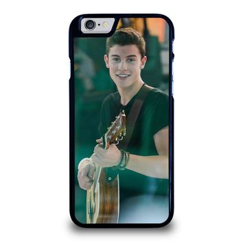 SHAWN MENDES GUITAR iPhone 6 / 6S Case