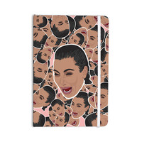 "Juan Paolo ""First World Problems"" Celebrity Funny Everything Notebook"