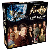Firefly: The Game - Tabletop Haven