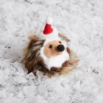 ASPCA® Animal Ornament - Lionel the Hedgehog