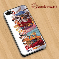Game of Thrones disney custom case for all phone case