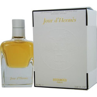 Jour D'hermes By Hermes Eau De Parfum Spray Refillable 2.8 Oz