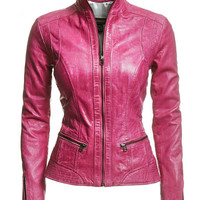 Danier : women : jackets & blazers : |leather women jackets & blazers 104030552|