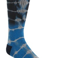 Men's Stance 'The Reserve - Double Dip 2' Socks, Size Large/X-Large - Grey