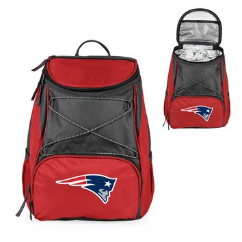 New England Patriots 'PTX' Cooler Backpack
