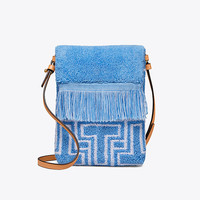 Tory Burch T Terry Phone Cross-body