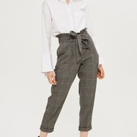 Check Mensy Trousers - Sale - Sale