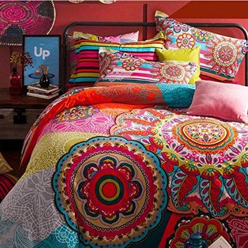 Best Bohemian Duvet Cover Products on Wanelo