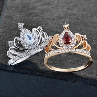 Innovative Diamonds Ladies Crown Style Accessory [11192906388]