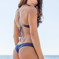 Blue Life - Island Fever Bottom | Pacific Wash