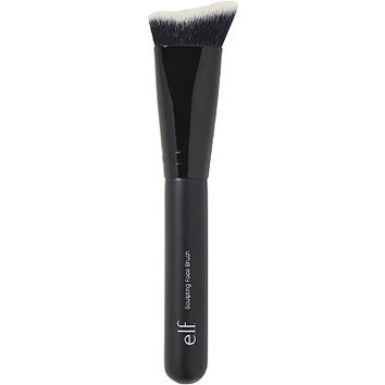 e.l.f. Cosmetics Online Only Sculpting Face Brush