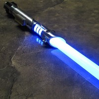 Star Wars: Anakin Skywalker Lightsaber Force FX Edition