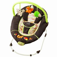 Summer Infant Fox & Friends Sweet Comfort Musical Bouncer