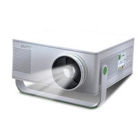 Shift3 The Black Series Portable 120 Inch Screen Home Projector