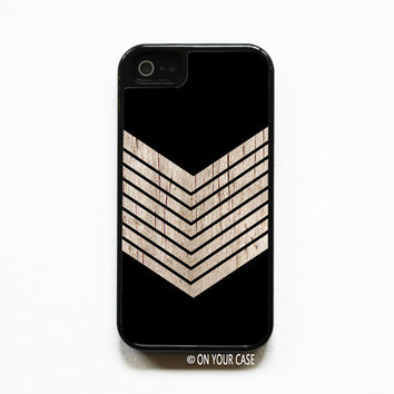 iPhone 5 Case / iPhone 5S Case Silicone Lined by onyourcasestore