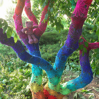 Crochet Tree | Flickr - Photo Sharing!