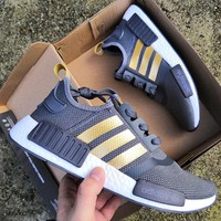 Adidas Women's NMD_R1  Sports shoes