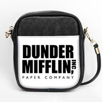 Dunder Mifflin Crossbody
