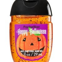PocketBac Sanitizing Hand Gel Happy Halloween