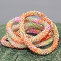 Nepal Bracelets – Fair Trade Fashion Designs