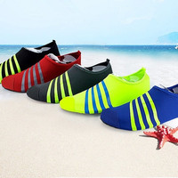Fashionable men and women Swimming Yoga Fitness Household sneakers Treadmill Shoes = 1931878212