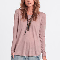 Hold Me Tight Basic Top