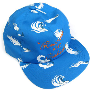Poler: Floppy Surf Hat - Blue