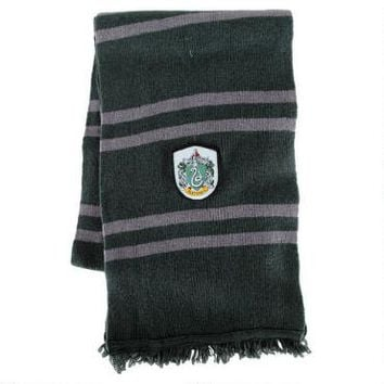 Slytherin Scarf |