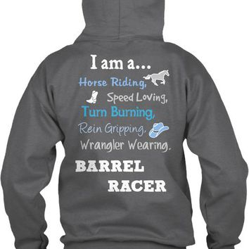LIMITED EDITION ~ Barrel Racer