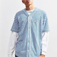 GUESS David Baseball Jersey | Urban Outfitters
