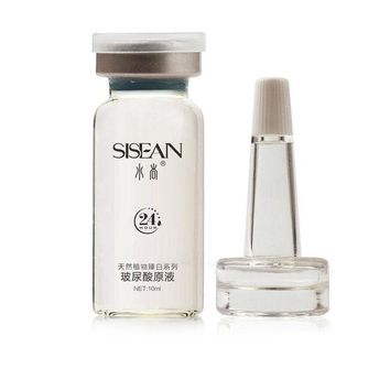 PEAPUNT Beauty Cream Serum Anti-Aging Hydrating Face Care Hyaluronic Acid Anti Winkles Moisturizing whitening 10ml