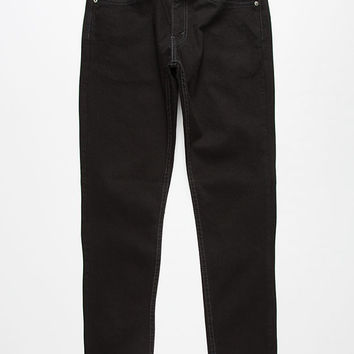 Levi's 511 Native Cali Mens Slim Jeans Black  In Sizes