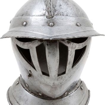 GERMAN CLOSE HELMET C.1620-30