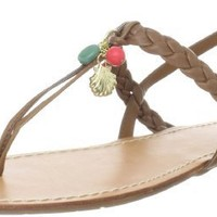 DV by Dolce Vita Women's Doris Thong Sandal - designer shoes, handbags, jewelry, watches, and fashion accessories | endless.com