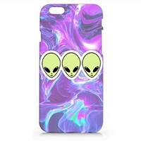 Tie Dye Iphone 6 Case, Iphone 6 Hard Cover Case (For Apple Iphone 6 4.7 Inch Screen)- Emerishop