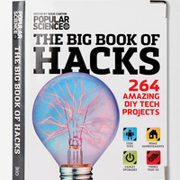 The Big Book Of Hacks By Doug Cantor