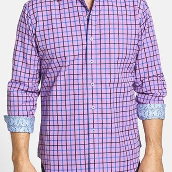 Robert Graham 'Damien' Classic Fit Sport Shirt