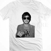 Brendon Boyd Urie Brendon Urie Panic! At The Disco Unisex/Men Tshirt All Size
