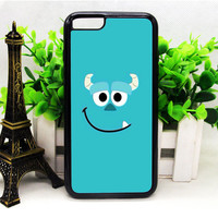 Monster Inc Disney Smile iPhone 6 | 6 Plus | 6S | 6S Plus Cases haricase.com