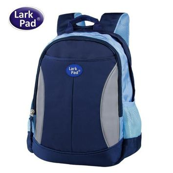 Boys Backpack Bag School  durable Large Space children schoolbag for Leisure daypack Mochila Nylon bag for Primary kids Luminous bags AT_61_4