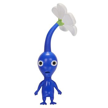 "Pikman BLUE PIKMIN 2.5"" Mini Figure World Of Nintendo"