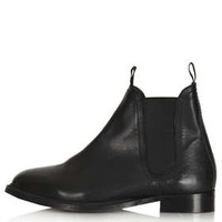 AGE CHELSEA BOOTS