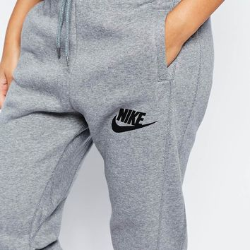 Nike Jogger With Just Do It Waistband