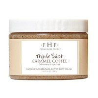 Triple Shot Caramel Coffee Body Polish by Farmhouse Fresh