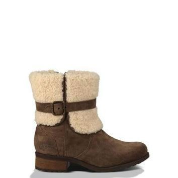 DCCK8X2 UGG? Official | Women's Blayre II Boot |