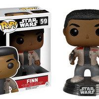 Pop! Star Wars: Finn | Episode VII