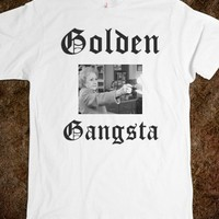 Golden Gansta