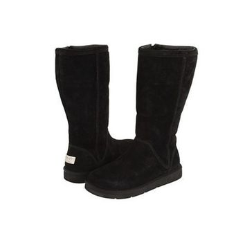 Ugg Boots Cyber Monday 2016 Kenly 1890 Black For Women 91 31