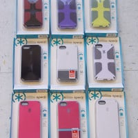 Authentic Speck CandyShell Case Cover for iPhone 5s & iPhone 5 - (9 COLORS)