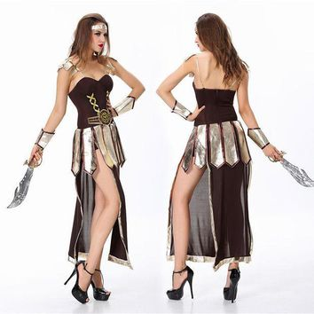 ESBONG Party Costume Sexy Pirate Halloween Cosplay Uniform [8978896775]